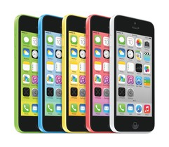 iPhone 5c 是個悲劇嗎?不,它幫 Apple 賺了更多錢