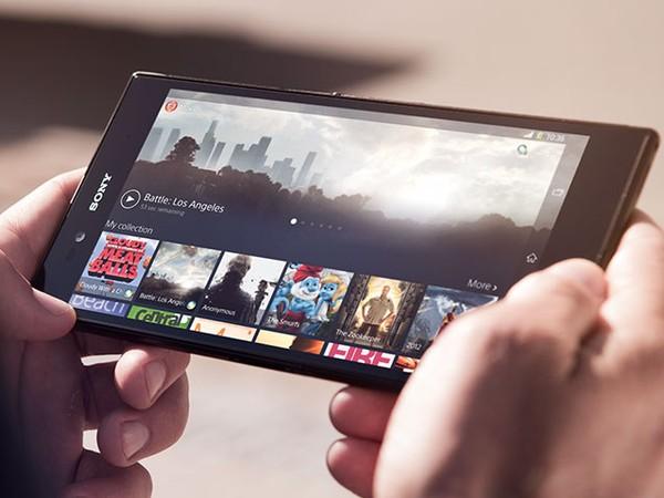 移除通話功能,Sony Xperia Z Ultra 將進攻小型平板市場