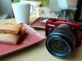 Canon 台灣調降多款數位單眼相機價格,7D 降價 5000 元、EOS M 降價 4000 元