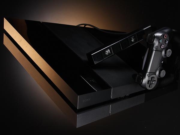 重視遊玩體驗的家用主機 Sony PlayStation 4