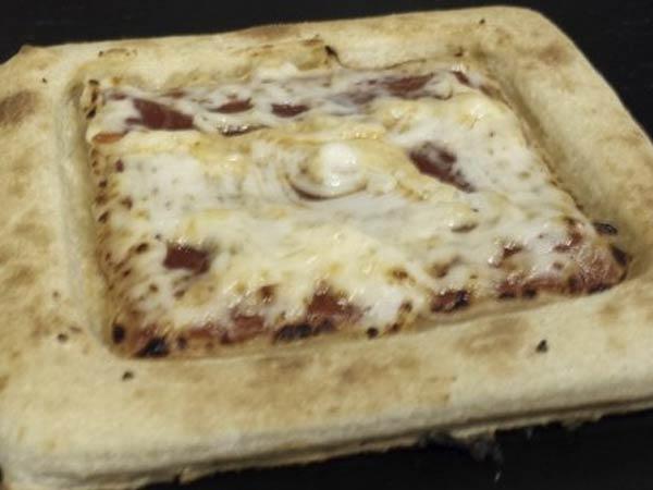 太空人的外賣披薩:NASA 的 3D 披薩印表機原型現身