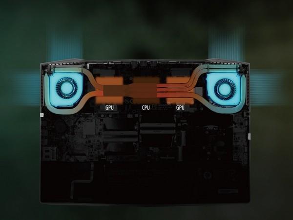 全球最輕薄17吋雙獨顯電競筆電AORUS X7,台灣限量首賣  AORUS X7震撼上市,瞄準遊戲狂熱玩家引爆搶購潮