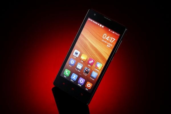 紅米手機使用介面、效能的再回顧