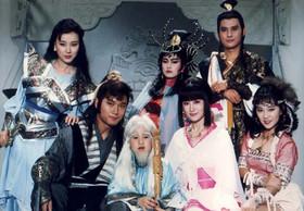 超懷念的台灣早期經典連續劇大回顧