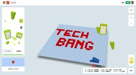 《樂高玩電影》讓你在 Chrome 瀏覽器大玩樂高發揮創意