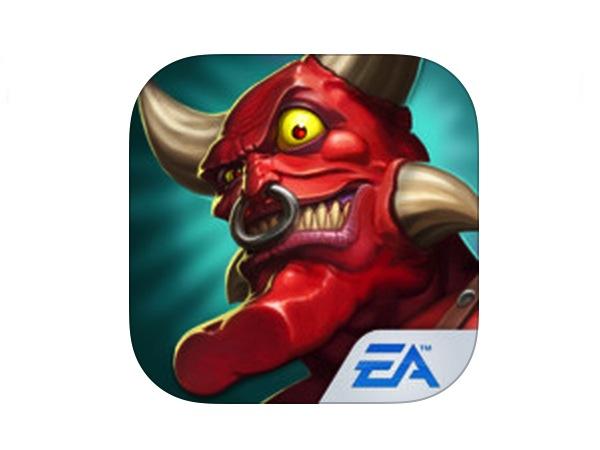 地城守護者回歸,繁中登陸 iOS 平台 | T客邦