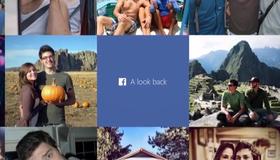 回首好時光:回顧你的 Facebook 生涯,順道把影片打包下載