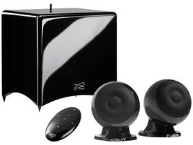 Cabasse Stream 3:Hi-Fi級數位喇叭,無線串流聆聽上選