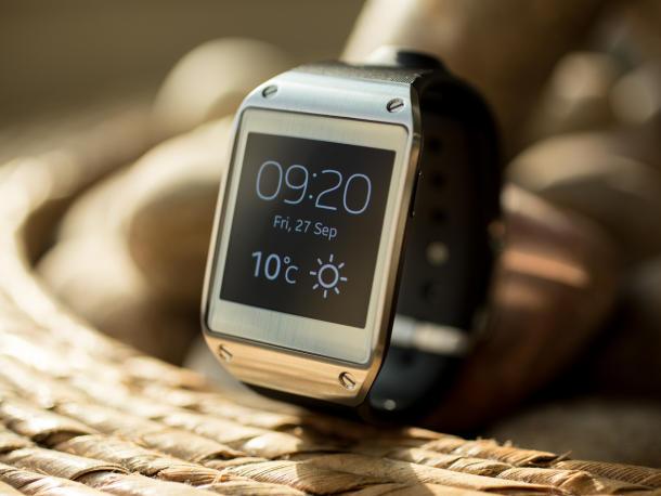 三星從 Galaxy Gear 智慧手錶學到的三個教訓