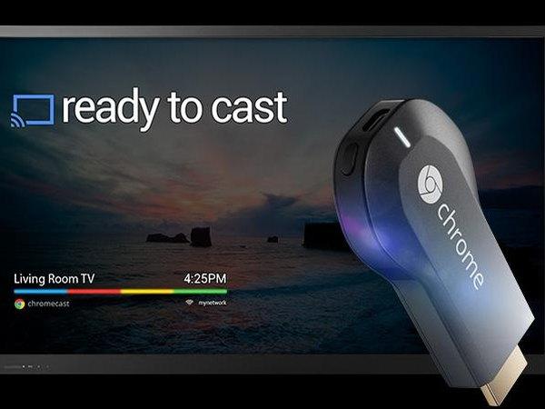 Chromecast 開放 SDK 下載,將支援更多應用程式串流影音內容