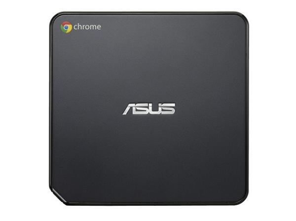 Asus 推最低價 Chromebox,只要 179 美元