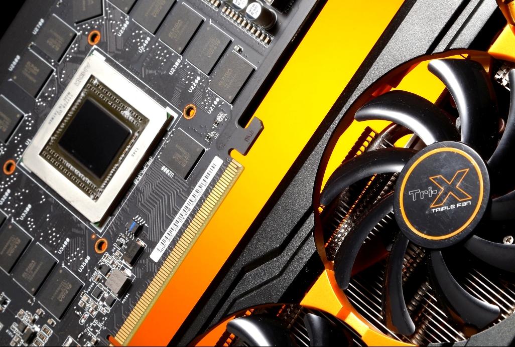 很難超?GPU時脈超不上去的關鍵瓶頸,3大空冷與水冷散熱同台測試