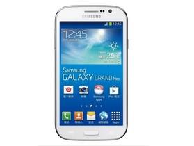 Samsung GALAXY GRAND Neo樂享機 五吋視野大不同 四核處理流暢體驗 多工效能省時愜意