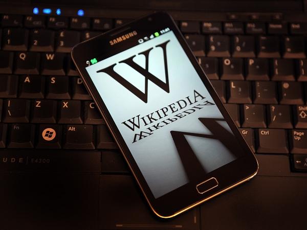 維基百科的大麻煩:沒人更新怎麼辦?