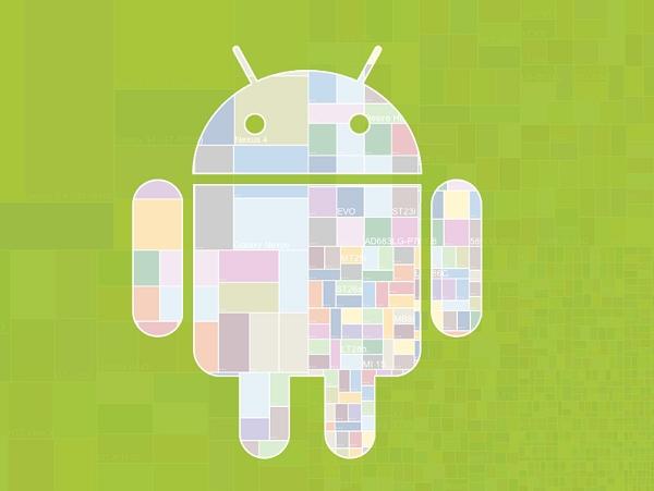 淘汰 Android 舊版本,Google 將限制舊版本新機預裝其專屬軟體