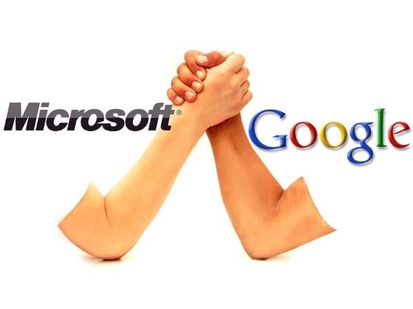 Chrome OS 上也能使用 Windows!Google 和微軟正在嘗試滲透進對方的陣地