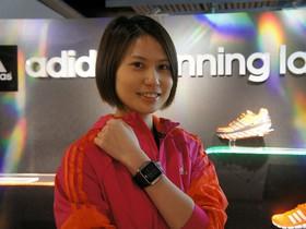 Adidas 推出 miCoach SMART RUN 運動手錶,發表會現場搶先體驗