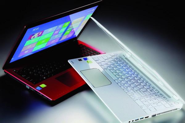 主流筆電、Ultrabook、二合一筆電、遊戲筆電採購攻略