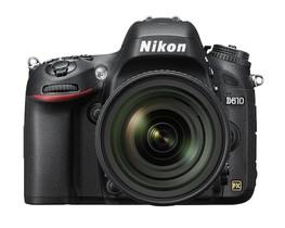 入門全幅機門檻再降低,Nikon D610 降價 6000 元、單機身 49,900 元