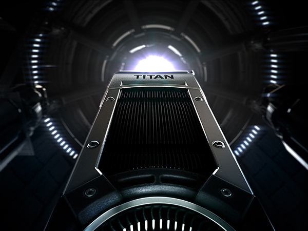 Kepler 王者歸來,NVIDIA GTX Titan Black 正式上市