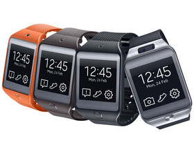 Samsung正式發表Gear 2、Gear Neo 防水、內建紅外線並改用Tizen平台