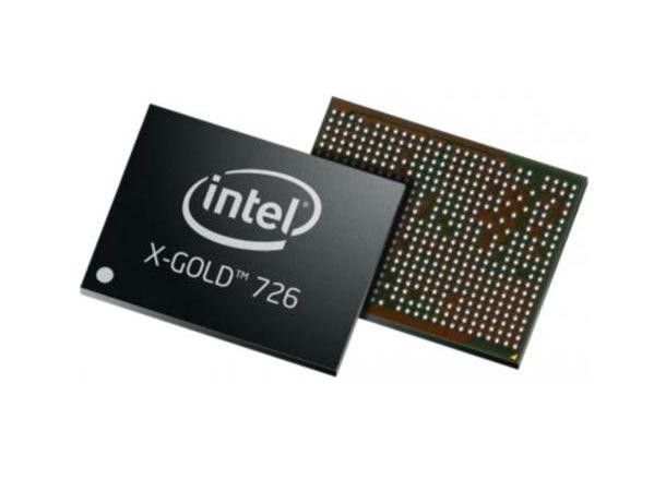Intel 行動處理器全線跟上 64 位元,同時發表新的 LTE 模組