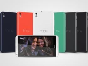 HTC 發表 Desire 816、Desire 610 兩款中階手機