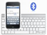 BTstack Keyboard讓iPhone也能使用藍芽鍵盤
