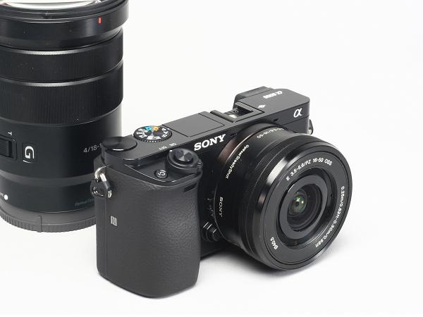 Sony A6000 中高階微單眼評測:92%對焦範圍、0.06 秒對焦速度,操控性能皆夠水準