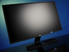 BenQ EW2740 顯示器評測:不閃屏結合低藍光,保護雙眼更有力