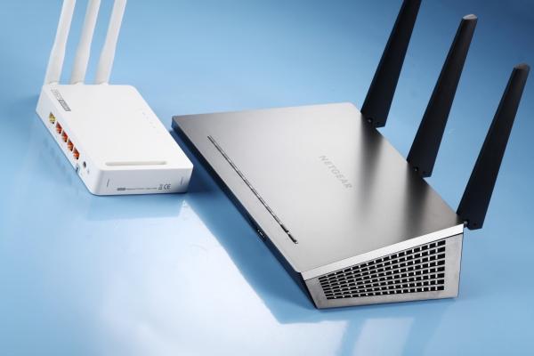 智慧型路由器比傳統無線路由器強在哪裡?