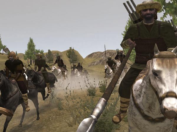 騎馬與砍殺:戰團登陸 Android,不過暫時為 Nvidia Tegra4 平台獨佔遊戲