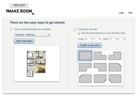 室內裝潢設計圖免求人,用免費線上工具搞定!