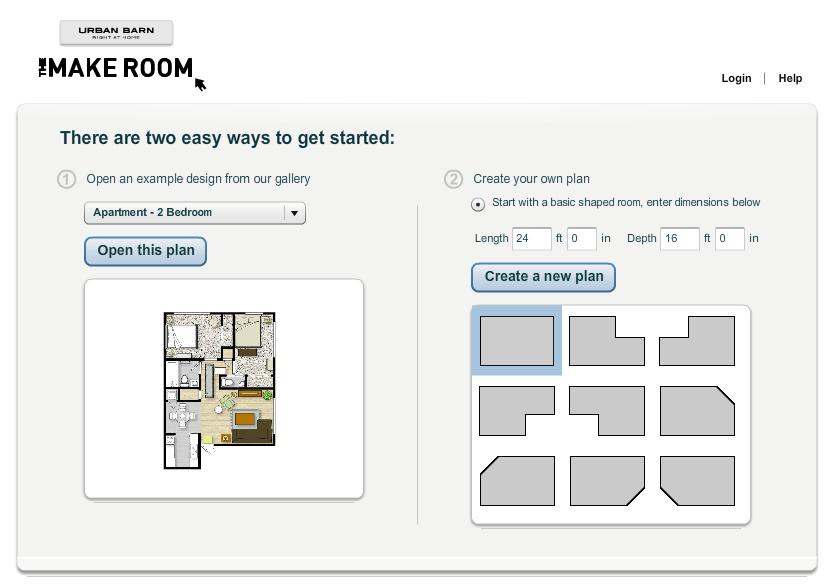 室內裝潢設計圖免求人,用免費線上工具搞定! | T客邦
