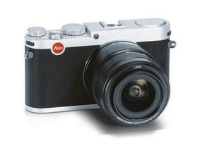 LEICA X VARIO SILVER 德系頂級變焦輕便相機,全新耀眼風格,銀色版本正式登場!