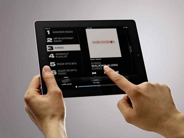 BOSE推出SOUNDTOUCH™ WI-FI® 音樂系統,串流音樂只需按一下按鍵!