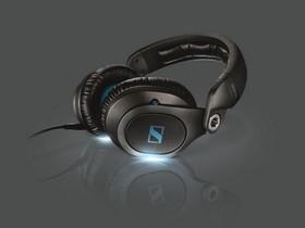 帶動氣氛的魔力!Sennheiser全新DJ系列耳機、為專業級表現賦予嶄新定義!