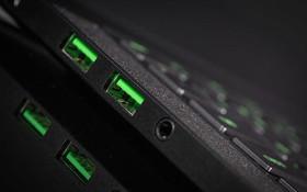 關注細節,Razer 花費 38 萬美元設計 USB 端子