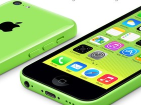 降價求銷量?蘋果正式開賣低價版  8GB iPhone 5c