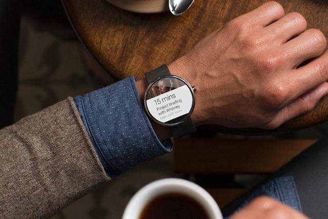 Android Wear 智慧手錶大戰開打:Moto 360、LG G Watch 多圖細節公佈