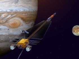 木衛二有「外星魚」?NASA 計劃派探測器調查
