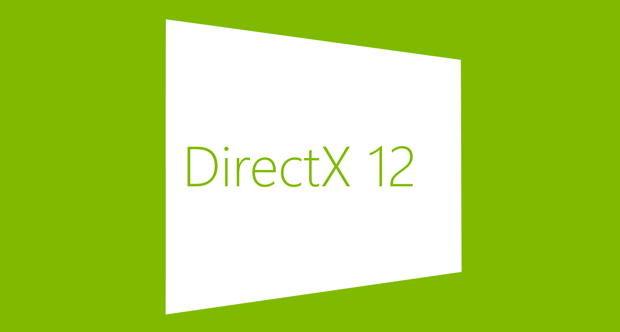 微軟發表DirectX 12,高效率、更省電、不用換顯示卡
