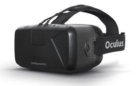 沉浸式體驗再進化 Oculus Rift DK2:更強,也面臨更多挑戰