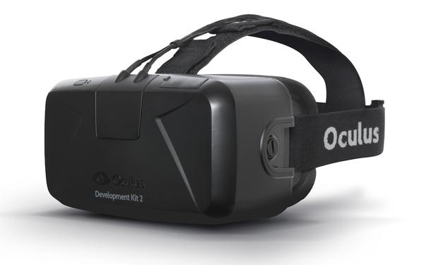 沉浸式體驗再進化 Oculus Rift DK2:更強,也面臨更多挑戰 | T客邦