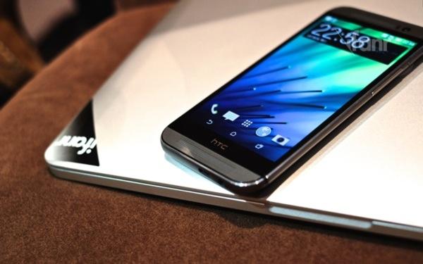 更深入看 HTC One M8:看 HTC 的四點改變與一點不變