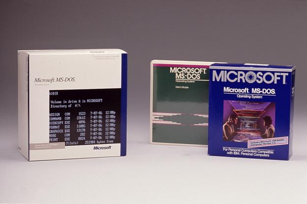 微軟捐出早期 MS-DOS 與 Word 程式碼,程式設計師在裡頭找到一堆彩蛋髒話滿天飛