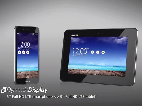 AT&T 提前公開 Asus PadFone X 硬體規格,依舊使用 Snapdragon 800 處理器