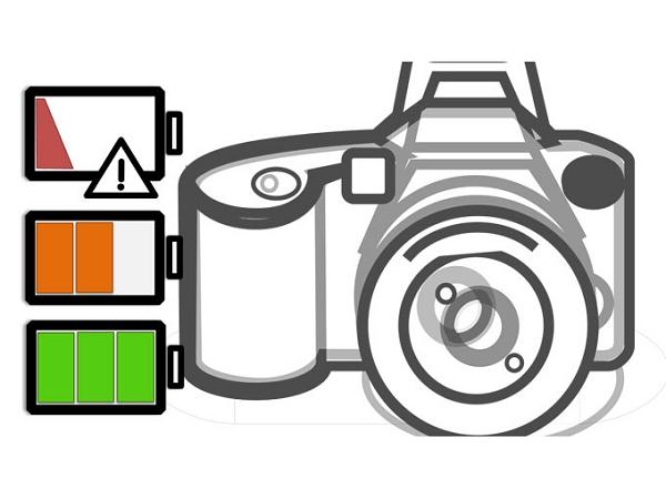 9 招省電攝影法,相機低電量時也不用怕