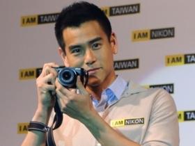 Nikon 1 V3 登台 Kit 組售價 28,900 元,I AM Taiwan 攝影活動4/19正式開跑