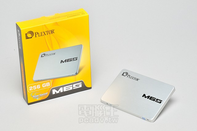 Plextor M6S SSD 256GB 全球首測,支援 DevSleep 睡眠功耗低於 2mW